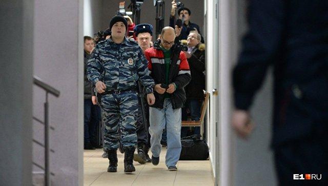 В Екатеринбурге сбивший троих пешеходов водитель обжаловал арест