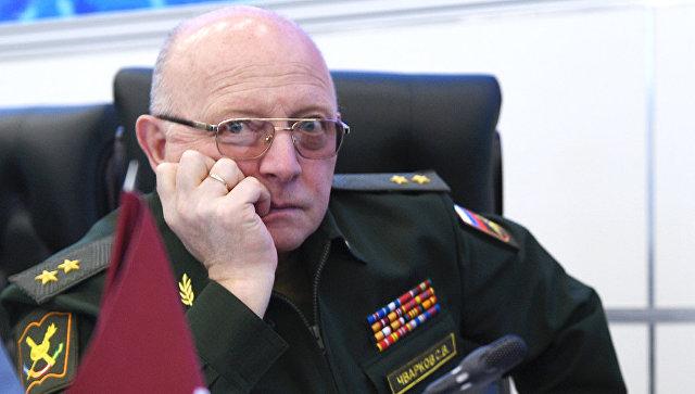 Заслуженный русский  генерал, служивший вСирии, попался наворовстве