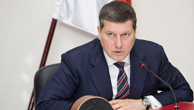 Суд продлил арест экс-мэра Нижнего Новгорода