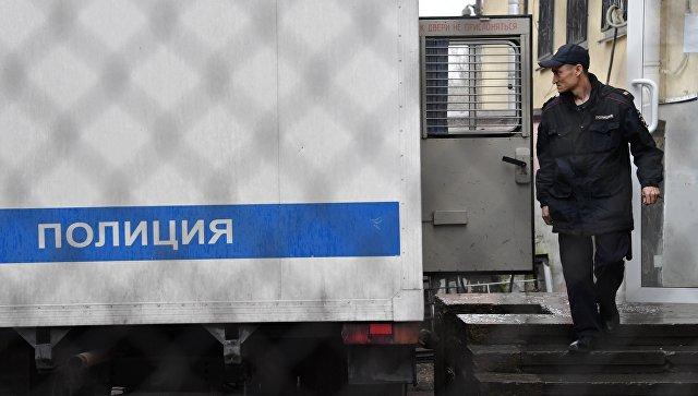 В Крыму арестовали 12 украинских моряков, задержанных в Керченском проливе