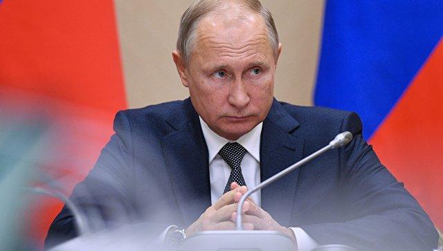Путин призвал отработать механизм взаимодействия с регионами по нацпроектам