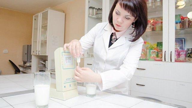 Ученые создали сверхполезный кефир, обработав молоко ультразвуком