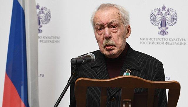 Писатель Андрей Битов скончался на 82-м году жизни