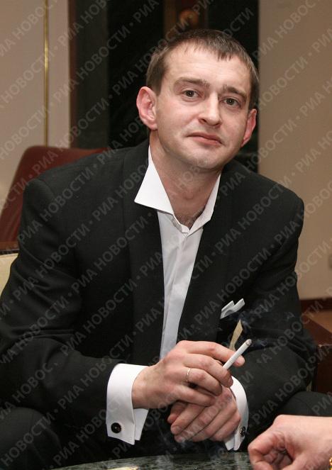 Церемония вручения Международной премии им.К.С.Станиславского прошла в Москве