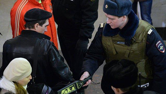 """В Москве """"заминировали"""" все железнодорожные вокзалы"""