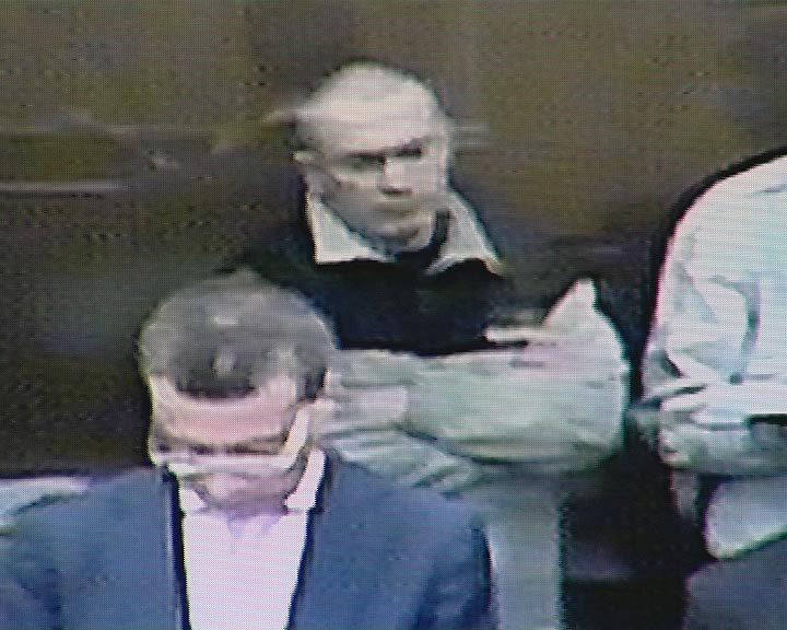 Решение по делу Ходорковского. Видео из зала суда