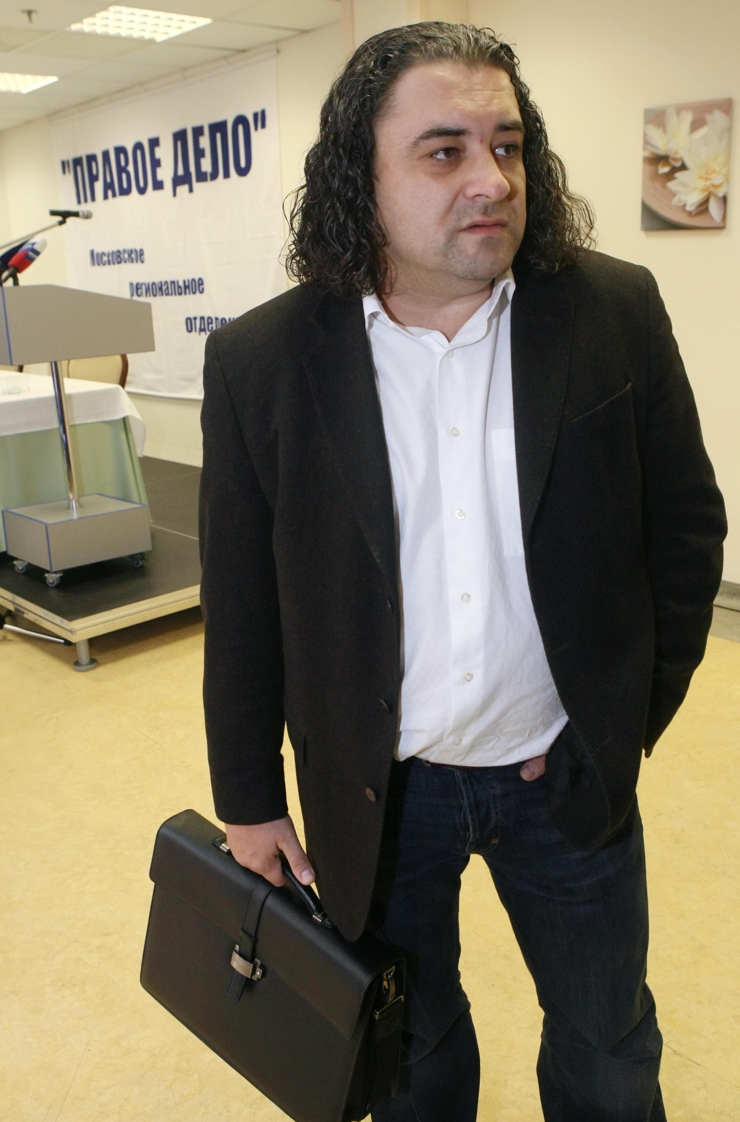 Андрей Богданов. Архив
