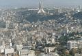Вид на город Алжир