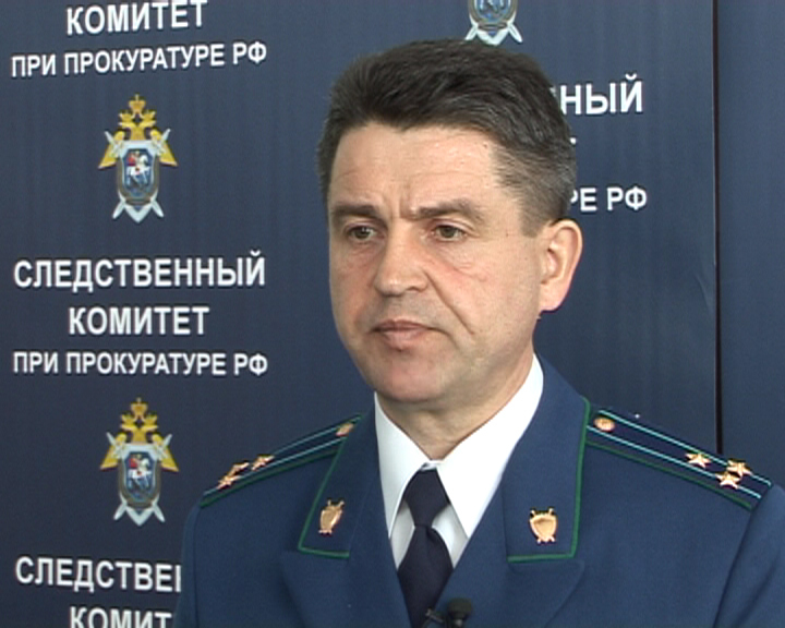 Подробности расстрела милиционером посетителей супермаркета – СКП РФ