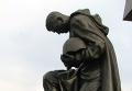 Монумент Воину-освободителю в Трептов-парке в Берлине