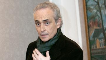 Хосе Каррерас, архивное фото