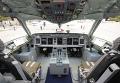 Церемония передачи самолета Superjet-100 компании Alenia
