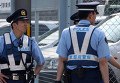 Японская полиция