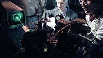 Ученые создали самый мощный в мире акустический лазер