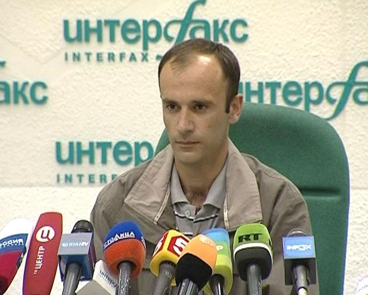 Алик Бжания нелестно охарактеризовал Саакашвили