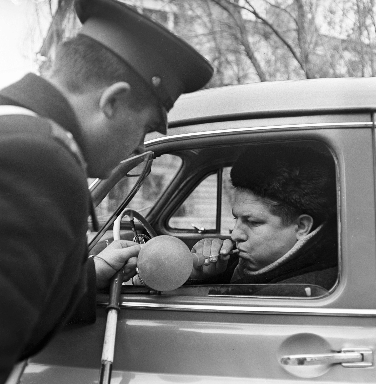 Госдума может принять закон о полном запрете алкоголя за рулем