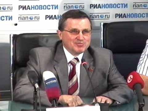 Oлег Смолин против Олега Митволя