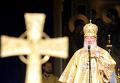 Патриарх Кирилл совершает поездку по Русскому Северу