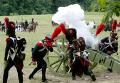 Военно-историческая реконструкция Фридландской битвы