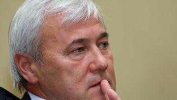 Депутат Госдумы Анатолий Аксаков. Архивное фото