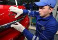 """Калининградский """"Автотор"""" начал производство автомобилей Opel"""