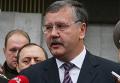 Анатолий Гриценко подал документы для регистрации в качестве кандидата на пост президента Украины