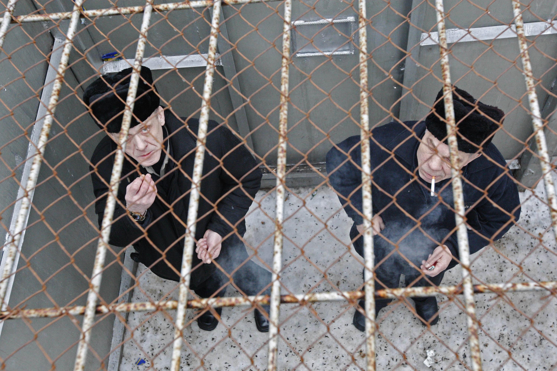 Новый вид наказания - ограничение свободы появился в РФ с воскресенья