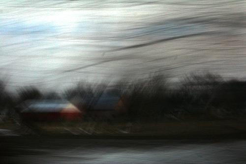 Ветер. Архив