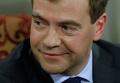 Интервью президента РФ Д. Медведева белорусским СМИ