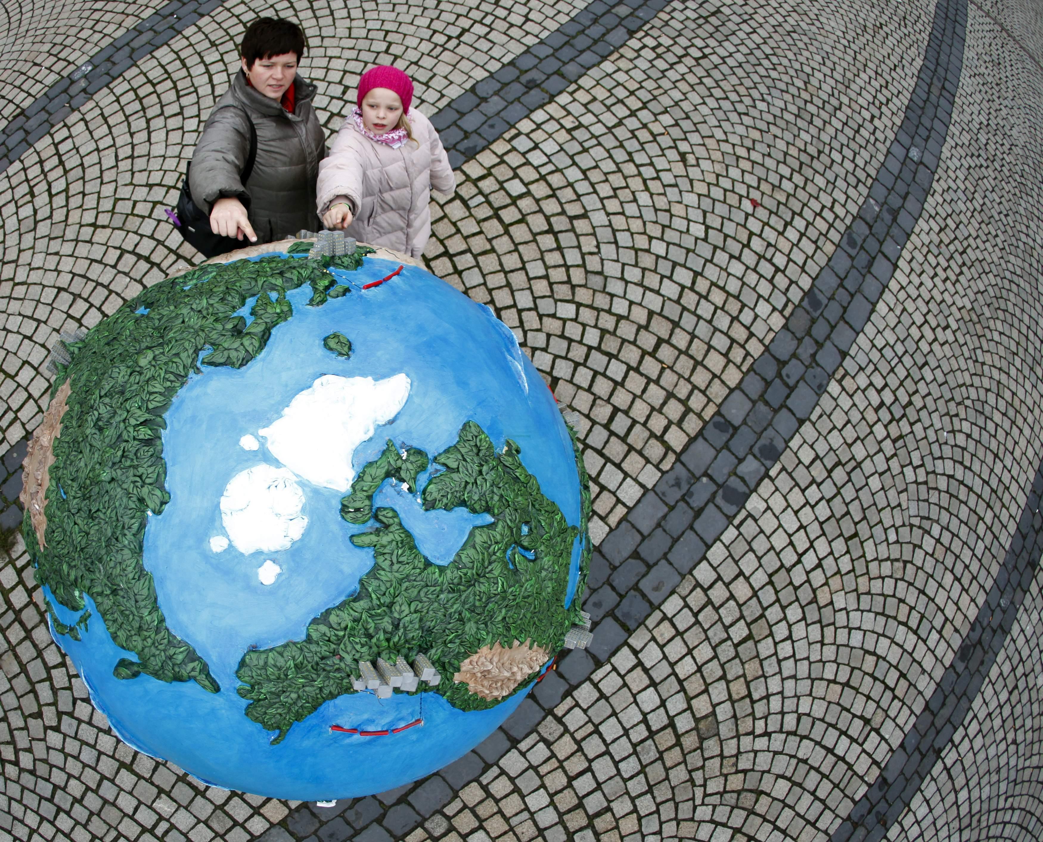 Экологи призывают к скорейшему принятию климатической доктрины РФ