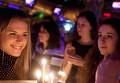 Торжества в честь еврейского праздника Ханука