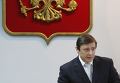 А.Хлопонин представлен в должности полпреда президента РФ в СКФО