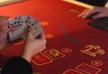 """Игровой стол в казино """"Оракул"""""""
