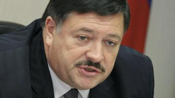 Сенатор Сергей Калашников. Архивное фото