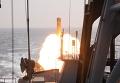 """Испытания противокорабельной российско-индийской ракеты """"БраМос"""""""