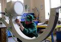 Производство томографов