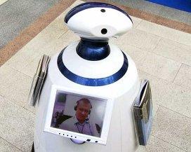 Ученые создали робота-аватара, которым можно управлять через Интернет