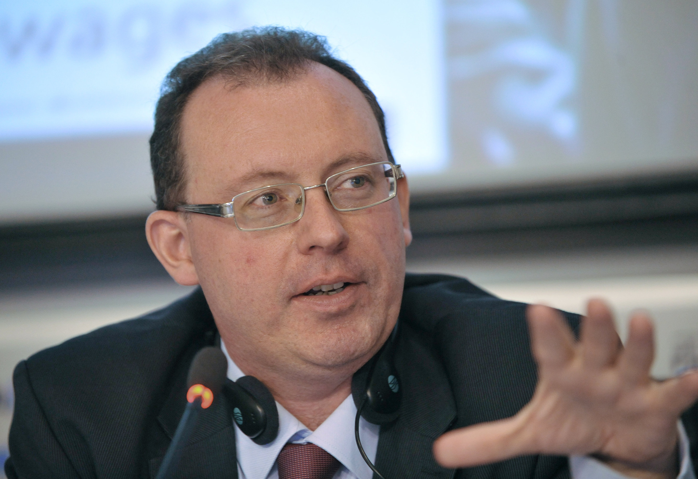 Общественные дебаты на тему: Есть ли в России свобода СМИ?