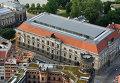 Галерея Новых мастеров в Дрездене