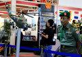 Международная выставка вооружения и военной техники INDO Defence 2010 Expo&Forum в Джакарте