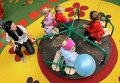 Новый детский сад открылся во Владивостоке