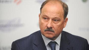 Председатель Госкорпорации Внешэкономбанк Владимир Дмитриев. Архивное фото