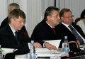 Заседание РФС по поводу разрыва договора с ПФЛ