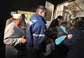 """Пострадавшие во время взрыва в аэропорту """"Домодедово"""""""