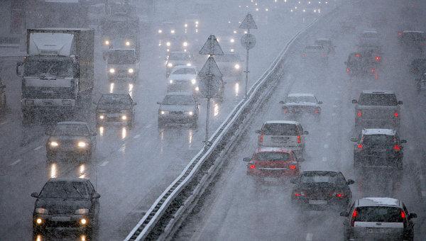 Финансирование дорог в РФ в 2011 году составит около 700 млрд руб