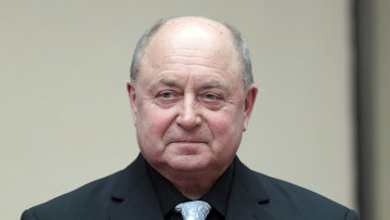 Алексей Мишин. Архивное фото