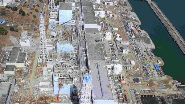 Зону отчуждения вокруг Фукусимы-1 до 40 км расширять пока не будут