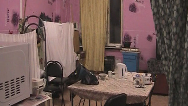 Подземный город с сотней нелегальных жителей обнаружили в Москве