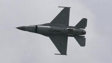 F-16. Архивное фото