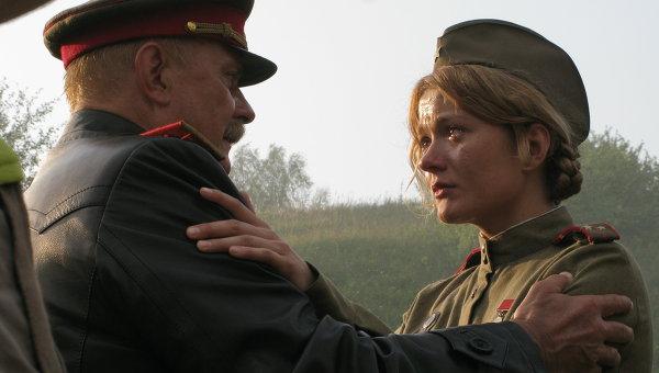 Кадр из фильма Утомленные солнцем 2: Цитадель